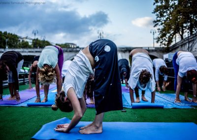 yoga@Morning Gloryville Roma ph.Valeria Tomasulo