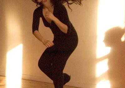 Dancer Indira