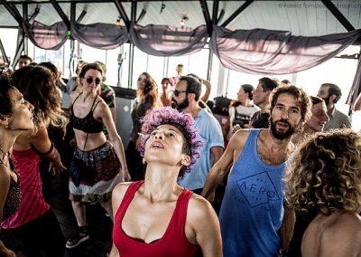 conscious clubbing